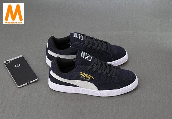 Thương hiệu giày nam Puma nổi tiếng thế giới