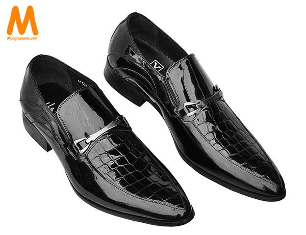 Thương hiệu giày nam Salvatore Ferragamo Italia nổi tiếng thế giới