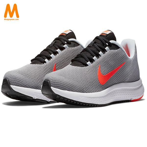 Thương hiệu giày nam Nike nổi tiếng thế giới