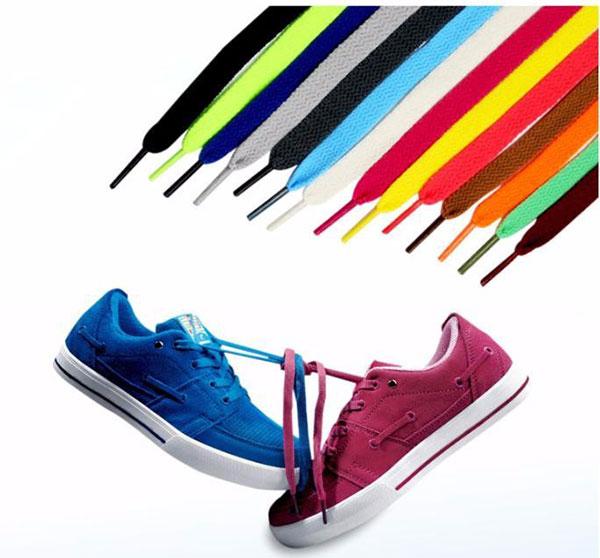 Dây giày là gì?