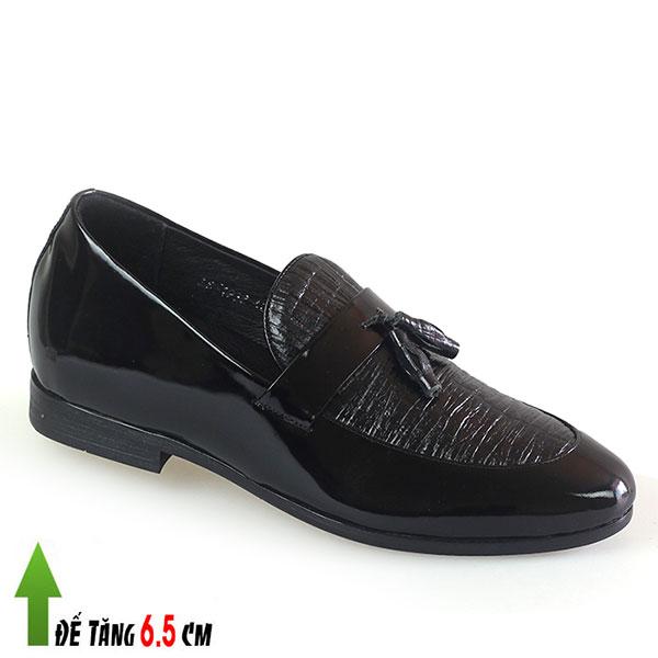 Chọn giày tăng chiều cao cho người lùn
