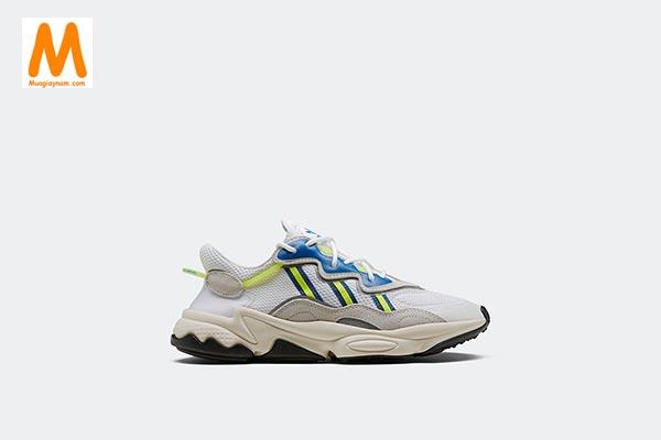 Mẫu giày Ozweego của Adidas - Ảnh 1