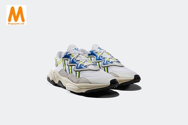 Mẫu giày Ozweego của Adidas - Ảnh 2