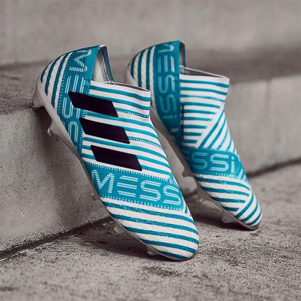 Giày Adidas Nemeziz Messi 17 + 360 Agility