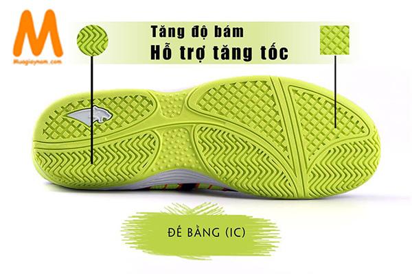 Giày đế IC (Indoor)