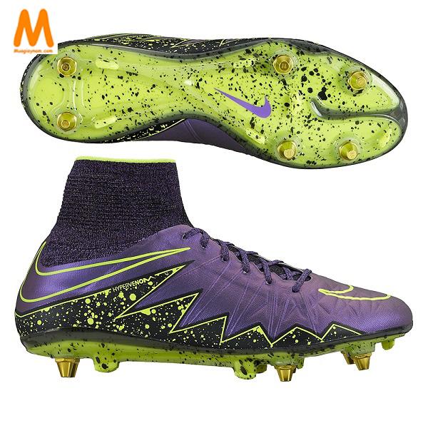 Giày sân cỏ nhân tạo đế SG / SG Pro (Soft Ground)