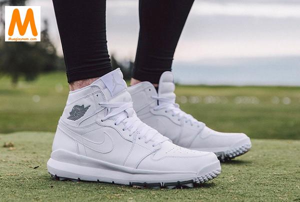 Giày Sneaker high-top