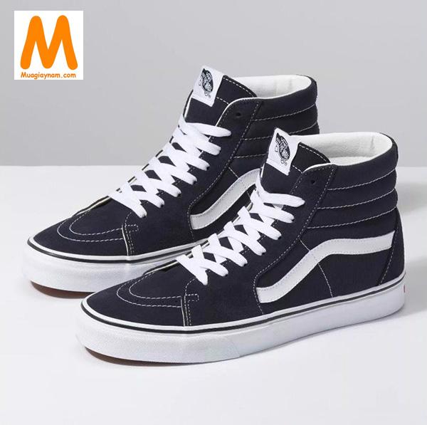 Giày Sneaker Vans big size sk8-Hi