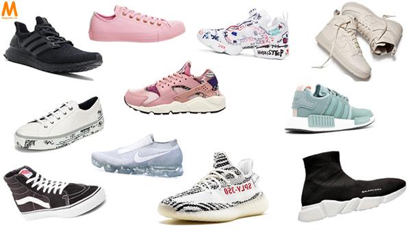 Sneaker là gì?